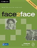 Face2face  2nd Edition   Teacher s Book with DVD
