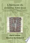 L'inconnue du cimetière Saint-Jean