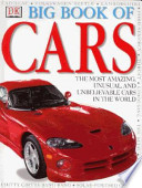 Big Book of Cars
