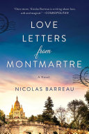 Love Letters from Montmartre Pdf/ePub eBook