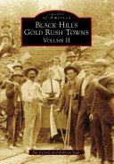 Black Hills Gold Rush Towns