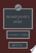 Biomechanics of Sport