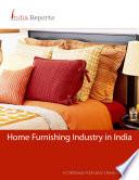 Home Furnishing Industry in India Pdf/ePub eBook