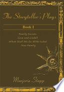The Storyteller S Play Book PDF