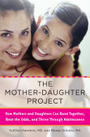 The Mother-Daughter Project Book