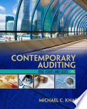 """Contemporary Auditing"" by Michael C. Knapp"