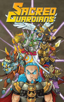 Sacred Guardians (2019 Edition - PDF) [Pdf/ePub] eBook