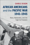 African Americans and the Pacific War  1941   1945