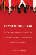 Power without Law