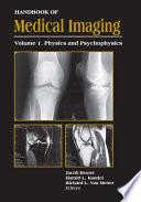 Handbook of Medical Imaging: Display and pacs
