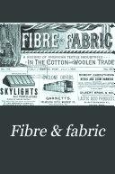 Fibre   Fabric