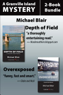 Pdf Granville Island Mysteries 2-Book Bundle