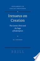 Irenaeus On Creation