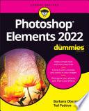 Photoshop Elements 2022 For Dummies