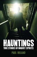 Hauntings [Pdf/ePub] eBook