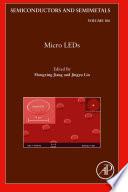 Micro LEDs