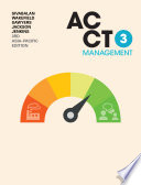 Cover of ACCT3 Management