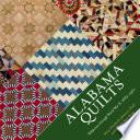 Alabama Quilts Book