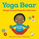 Yoga Bear Book