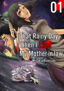 Pdf That Rainy Day When I Killed My Mother-in-law Telecharger