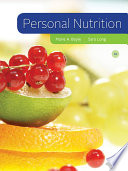 """Personal Nutrition"" by Marie A. Boyle, Sara Long Roth"