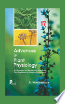 Advances in Plant Physiology (Vol. 17)