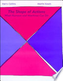 The Shape of Actions Book