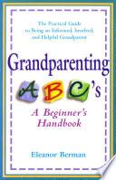 Grandparenting ABCs Book