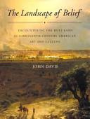 The Landscape of Belief Book PDF