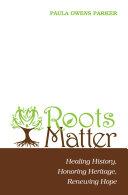 Roots Matter Pdf/ePub eBook