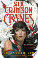 link to Six crimson cranes in the TCC library catalog