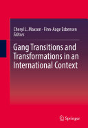 Pdf Gang Transitions and Transformations in an International Context