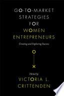 Go-to-Market Strategies for Women Entrepreneurs