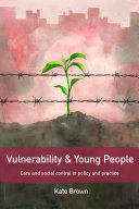 Vulnerability and young people Pdf/ePub eBook