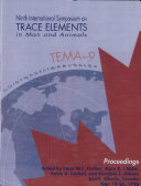 Trace Elements in Man and Animals--9