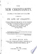 The New Christianity Book PDF