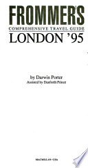 Frommer's Guide to London, 1995