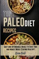 Top Paleo Diet Recipes
