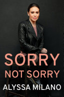 Sorry Not Sorry Pdf/ePub eBook