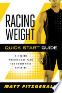Racing Weight Quick Start Guide Book PDF