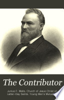 The Contributor Book