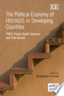 The Political Economy of HIV/AIDS in Developing Countries