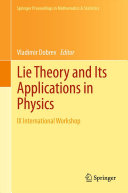 Lie Theory and Its Applications in Physics [Pdf/ePub] eBook