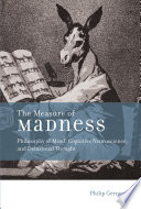 The Measure of Madness Book