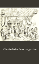 The British Chess Magazine
