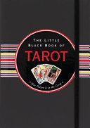 The Little Black Book of Tarot