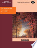 The Garden of Allah  Volume 2 of 2    EasyRead Large Edition