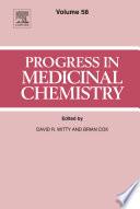 Progress in Medicinal Chemistry Book