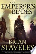 The Emperor s Blades Book PDF