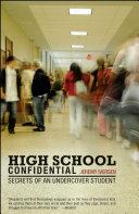 High School Confidential Pdf/ePub eBook